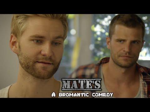 MATES 2013 Short film