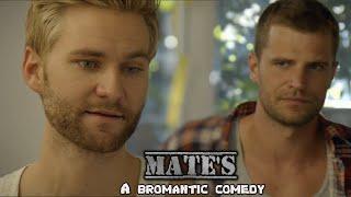 MATES (2013) Short film