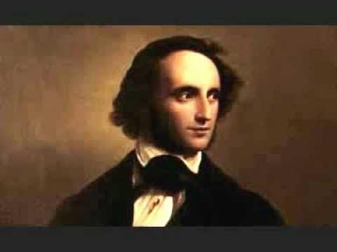 Mendelssohn - Concerto in Mi minore per violino e orchestra op. 64 - II.Andante