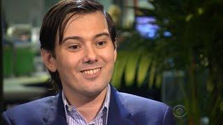 CEO defends raising drug price 5,000 percent