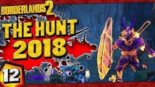 Borderlands 2 | The Hunt 2018 Funny Moments And Drops | Day #12