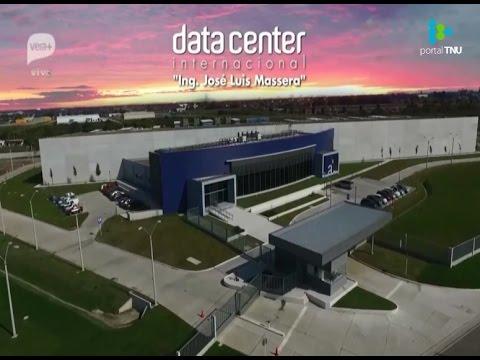 Antel inaugura un Data Center