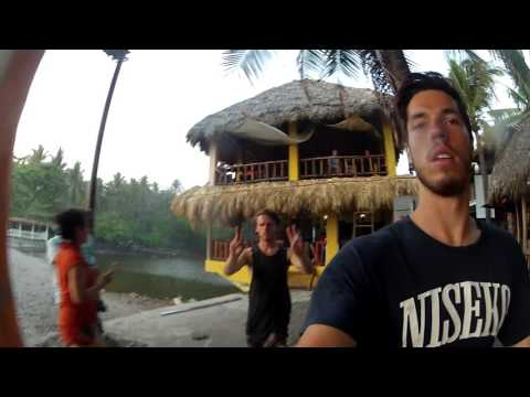 CentralAmerica Belize Honduras ElSalvador Guatemala