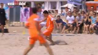 'IT Beach Football Championship in Odessa_ АВ SOFT - CONTINUUM'(, 2012-09-07T05:53:59.000Z)