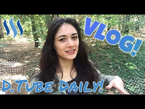 Daily-Vlog #8 - Was für ein Tag!// Mein Auto wirbelt alles durcheinander!