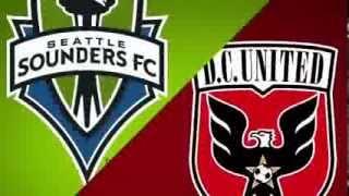Viernes de Futbol: Seattle Sounders FC vs D.C. United