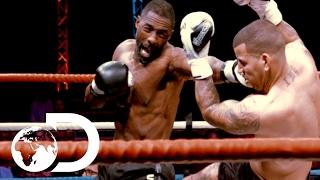 Idris Elba: Fighter   The Final Fight Teaser
