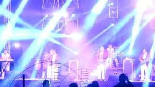 Zon AleGriA - Con alegria / Los luchadores