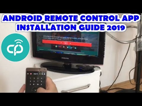 Android Remote Control App For Android Smart TV Box 2019 Easy Guide