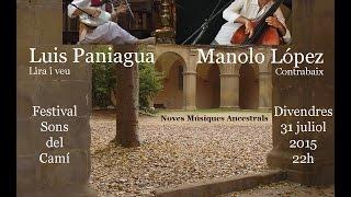 Luis Paniagua & Manolo López *Niñ@ de Amor* 2015