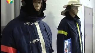 В Сынково открылось пожарное депо