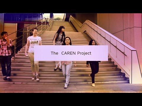 CAREN — International Appeal of Osaka University