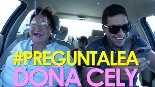 PREGUNTALE A DOÑA CELY!!!