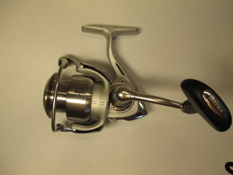 Drag continued: to test daiwa's claim of a