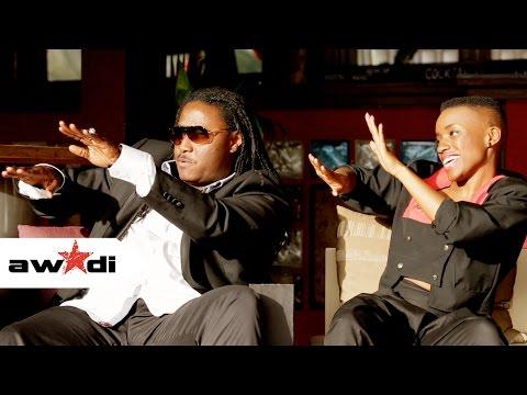 Just Smile: AWADI Feat Mary NDIAYE & Tibass KAZEMATIK