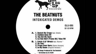The Beatnuts - Props Over Here (Demo Version)