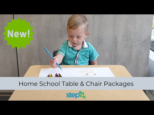 Adorable Table & Chair Packages