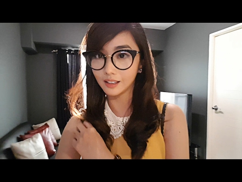 Mini Tour of my Place and new Game Arrived! - Alodia Vlog