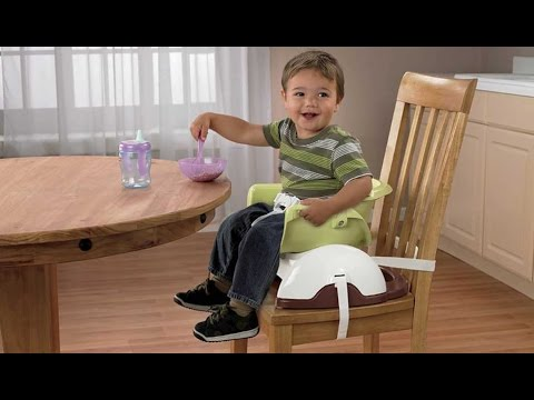 fisher price space saver high chair manual 2