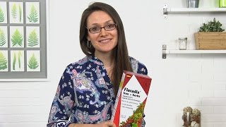 Flora Floradix Iron + Herbs Review with Kim at LuckyVitamin : Lucky Picks