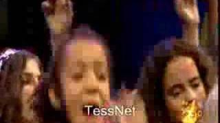 Tess Gaerthé - Stupid (KIDS TOP 20 5 jaar)