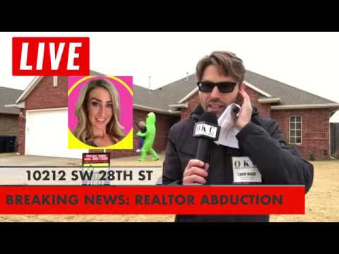 Realtor Abduction In Yukon Oklahoma