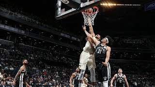 Best 20 Dunks From Week 16 of the NBA Season (LeBron, Giannis, Blake Griffin and More!)