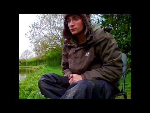 Grand union Canal -Fishing in Northampton