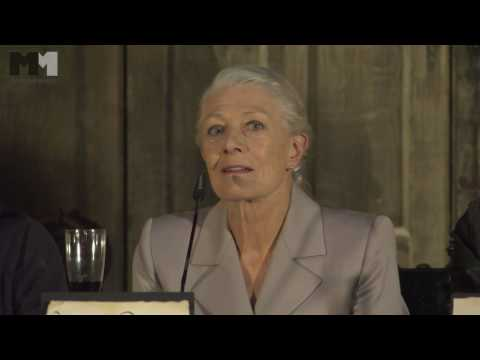 Anonymous | Vanessa Redgrave on her role (2011)