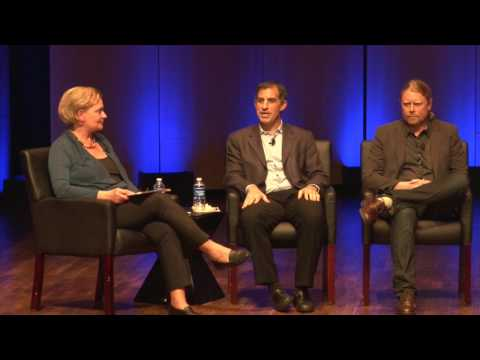 MIT Enterprise Forum San Diego - Mining For Gold - January 2017