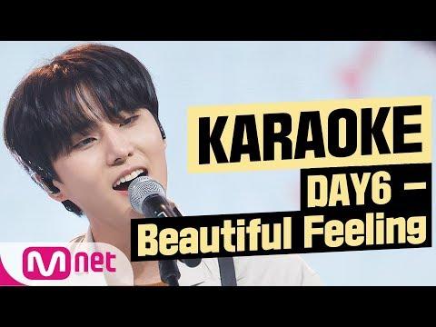 [MSG Karaoke] DAY6 - Beautiful Feeling