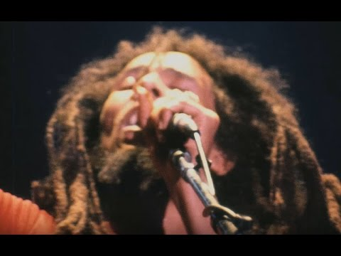 Bob Marley - Easy Skanking In Boston '78: 06/08/78 (Footage)