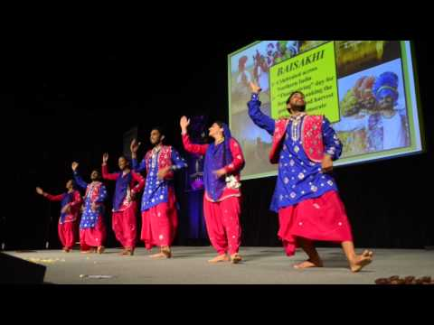 H-T VIDEO: Manasota India Festival 2014
