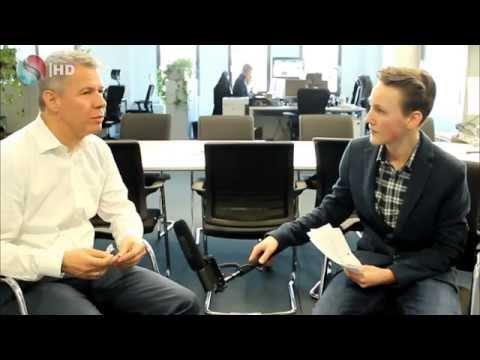 Hinter den Kulissen von RTL aktuell | MAZA Staffel 3 Folge 1