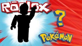DENIS EVOLVES | Roblox | Pokemon Brick Bronze