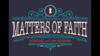 Interview on Matters of Faith