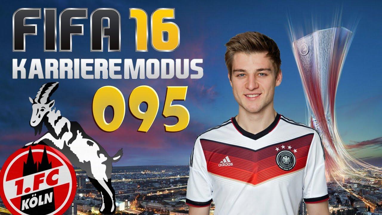Fifa 16 Ablösefreie Spieler 1. Saison