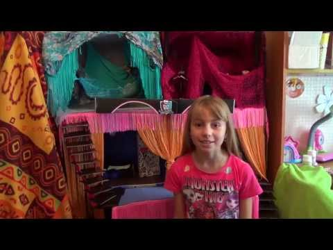 видео: Мой домик