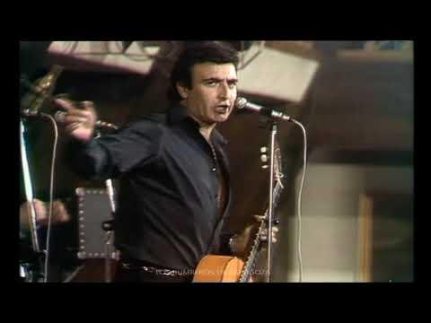 Peret-Popurri En Directo 1978 HD