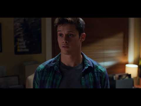 13 Reasons Why - Season 3: Monty meets Winston Williams (Party Scene)