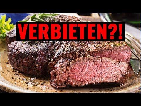 Klimasünde Fleisch, nur der Staat kann uns retten!?