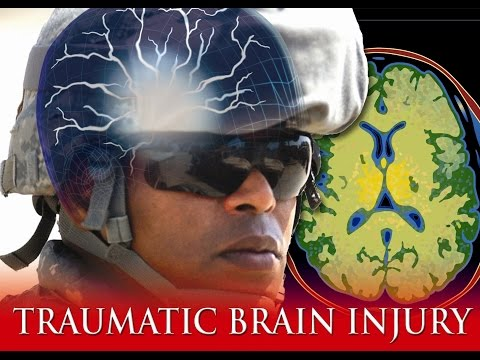 Traumatic Brain Injury (documentary)