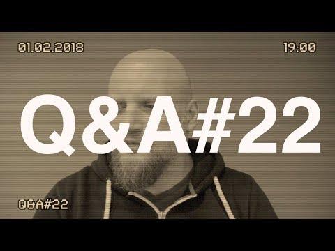[NV#174] Medjugorie, grzechy Kościoła, hazard, gwałt  (Q&A#22)