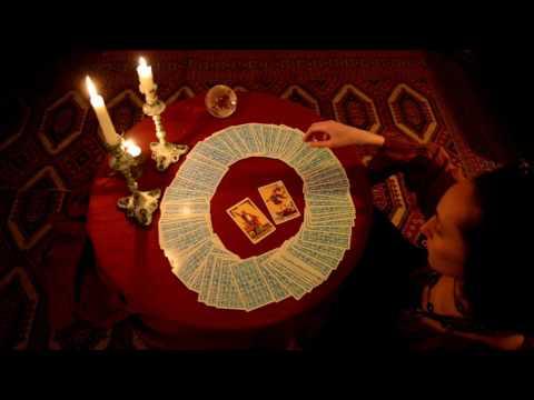 Magician and Fool Novel trailer