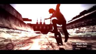 Skate 3 | Underclass | Teamtage III
