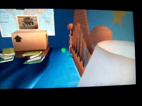 Toy Story 3 GamePlay PSP+DESCARGA
