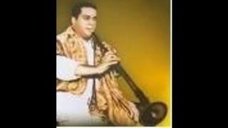 Karukurichi Arunachalam-Nadaswaram-kSIra_sAgara_shayana-dEvagAndhAri