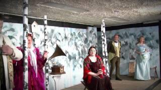 Театр МоноАрт - Богатые Невесты - Романс