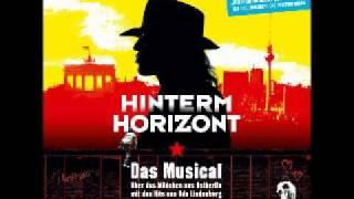 Hinterm Horizont | Mädchen Aus Ostberlin