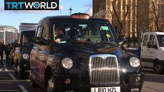 Uber London Ban: Operating licence has been revoked in London